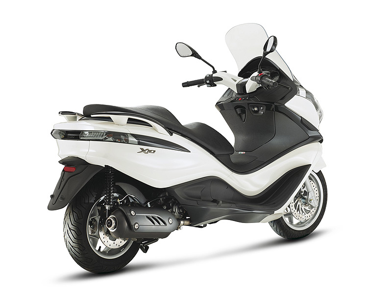 scooter piaggio x10 125 sport france scooter vous. Black Bedroom Furniture Sets. Home Design Ideas