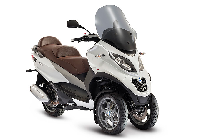 Scooter Piaggio MP3 LT 300ie Sport