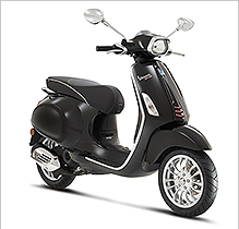 Scooter Sprint 50 4T 4V